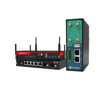 Industrial Cellular Routers