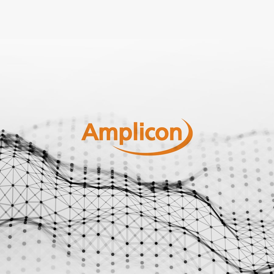 Amplicon partner Amplicon middle east