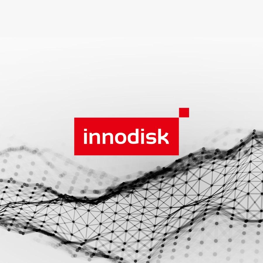 Innodisk partner Amplicon middle east