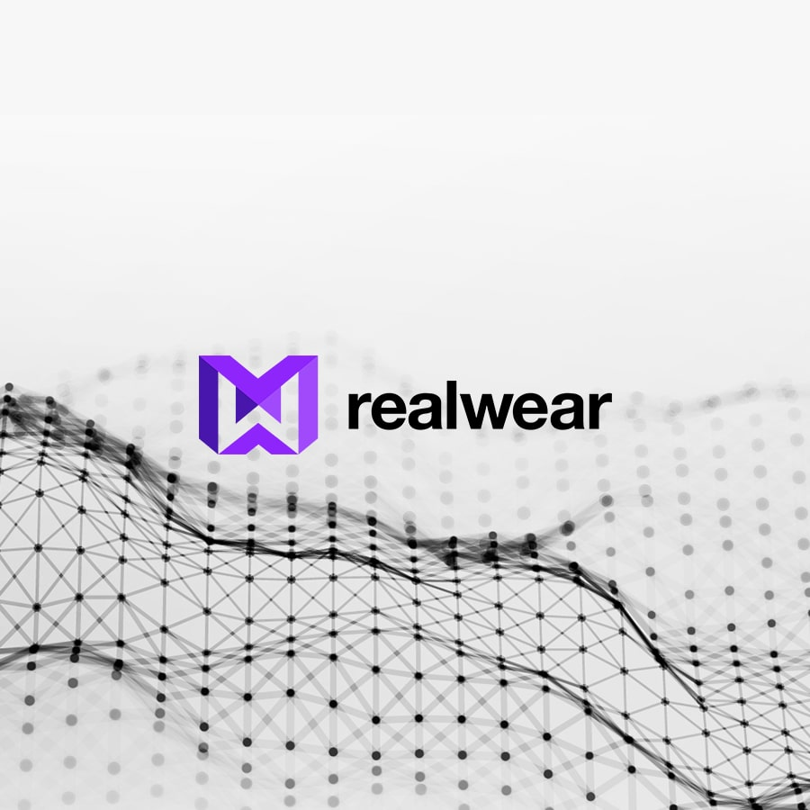 Realwear partner Amplicon middle east