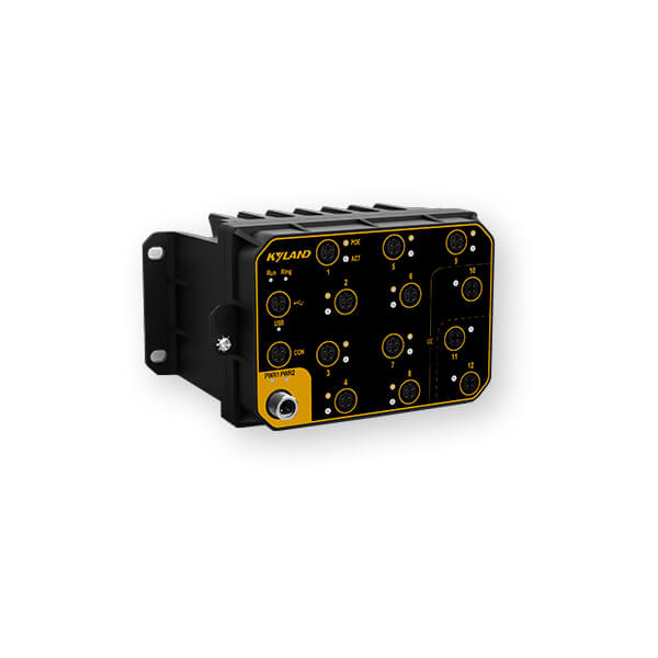 Amplicon middle east-matrix-Industrial Switches with Railway Regulations