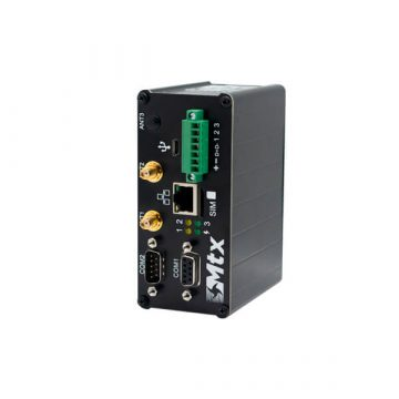 Amplicon middle east-matrix-MTX-GTW II-S